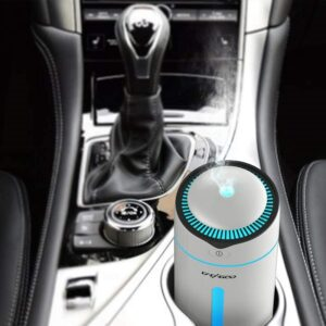 Mini Humidificador Portatil - Ideal para Coches-CACAGOO